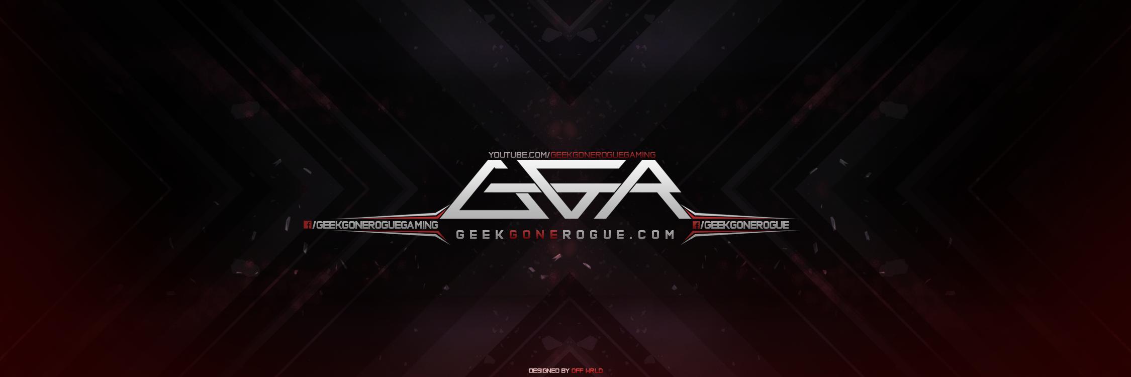 Geek Gone Rogue